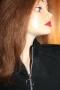 Avengers Movie Emma Peel Jacket Black Jersey (3)