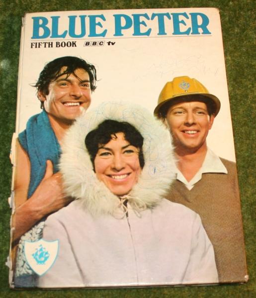Blue Peter (4)