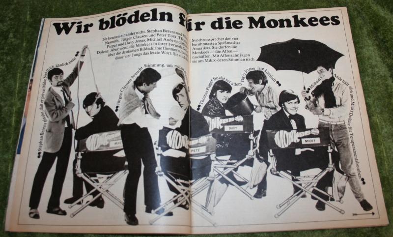 bravo 1967 no 46