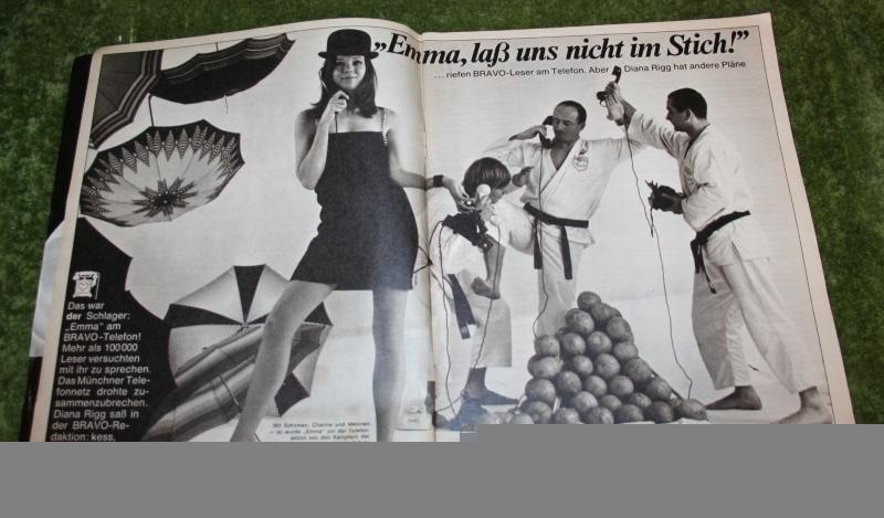bravo 1967 no 50