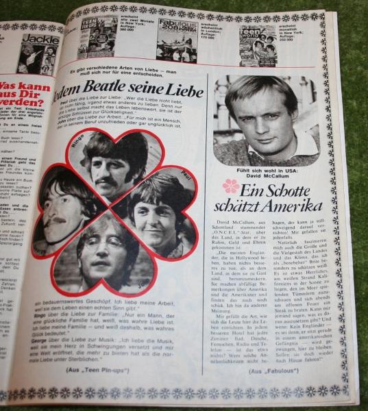bravo 1967 no 51