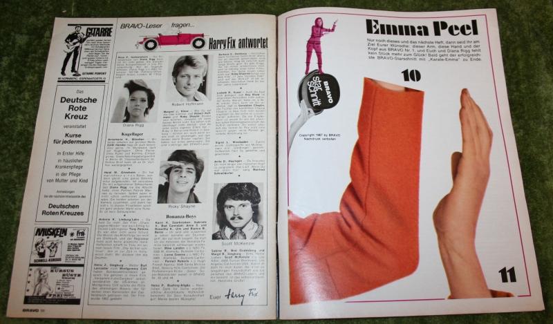 bravo 1967 no 53
