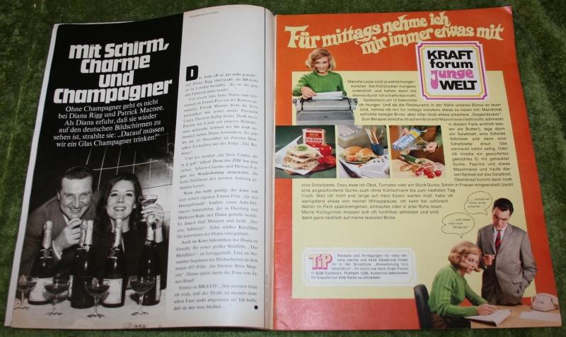 bravo 1968 no 44