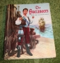 Buccaneers Book Annual size (1)