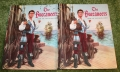 Buccaneers Book Annual size (6)