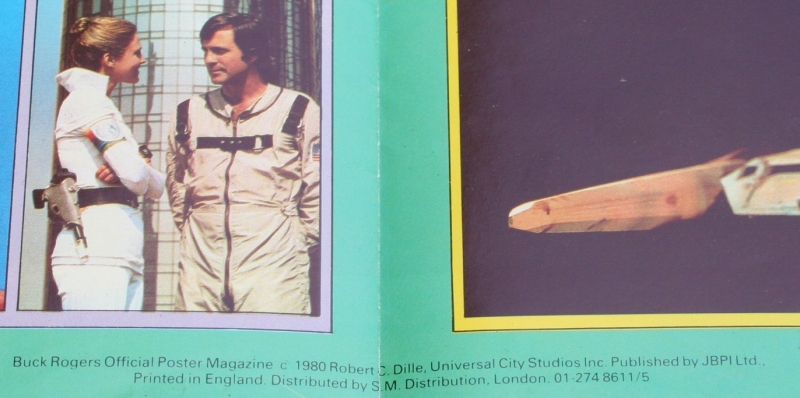 buck rogers poster mag