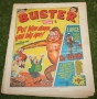 Buster comic 29th Oct 1977