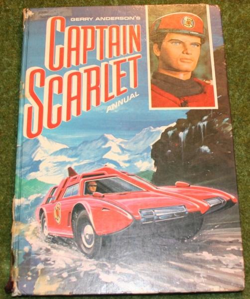 capt s annual (c) 1968 (2)