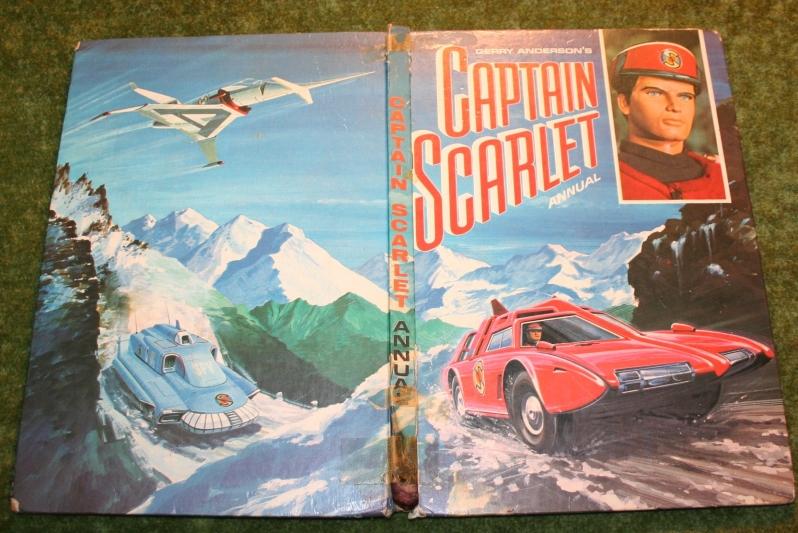 capt s annual (c) 1968