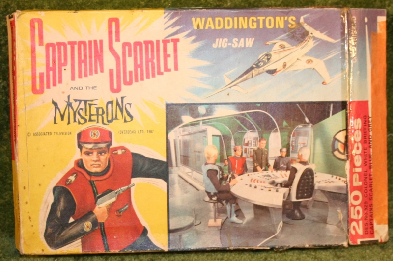 captain-scarlet-jigsaws