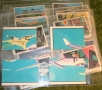 captain scarlet anglo cards (2)