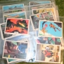 captain scarlet anglo cards