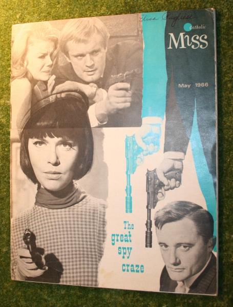 catholic-miss-may-1966