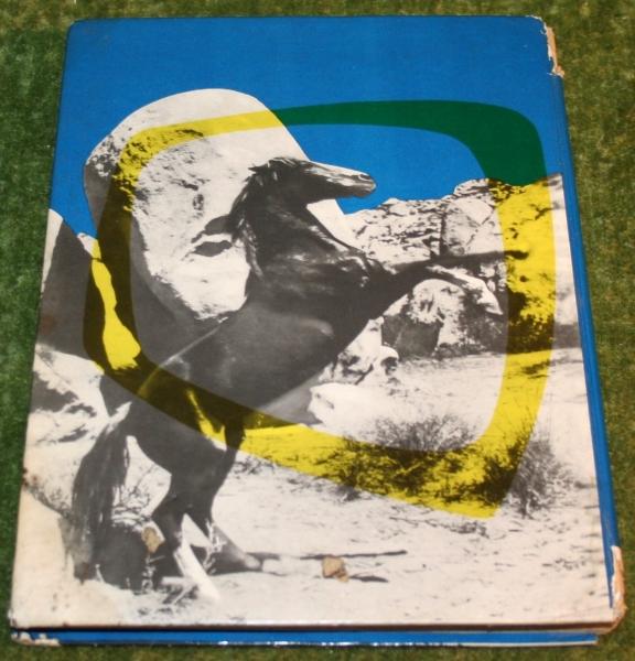 Champion the wonder horse annual (c) 1957 (4)