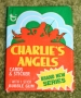 Charlies angels ser 4 Unopened Gum pack  (24)