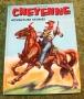 Cheyenne story book