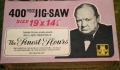 Churchill film jigsaws
