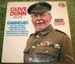 Clive Dunn LP (3)