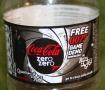 007 coke zero plastic bottle Quantum (2)