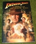 Indiana jones crystal skull comic book adaptation