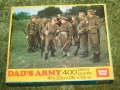 Dads army 400 puzzle (7)