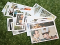 Dads army cards (2)