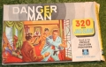 Danger Man Jigsaw Trouble at the hotel (2)