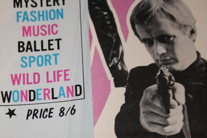 Diana Annual 1968 (2)