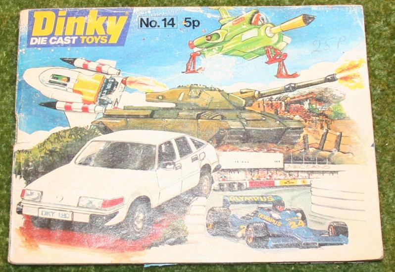 dinky-catt-no14
