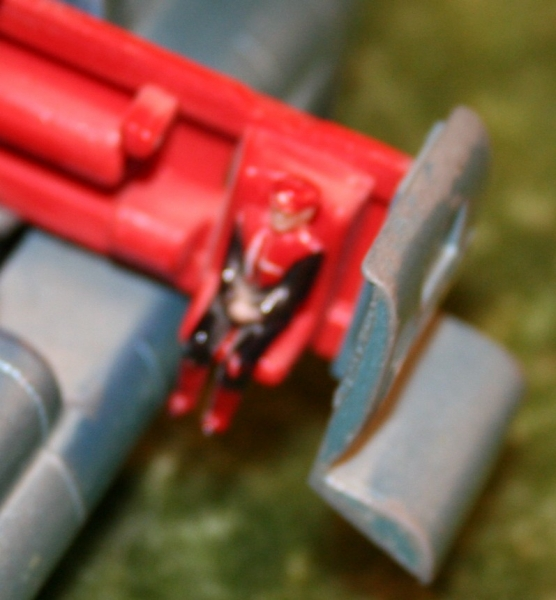 Capt S Dinky toys SPV variations (16)