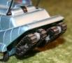 Capt S Dinky toys SPV variations (10)