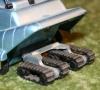 Capt S Dinky toys SPV variations (11)