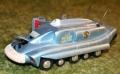 Capt S Dinky toys SPV variations (7)