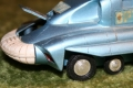 Capt S Dinky toys SPV variations (8)