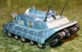 Capt S Dinky toys SPV variations (9)