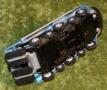Capt S Dinky toys SPV variations