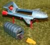 Thunderbirds TB2 Dinky Toys 106 (2)