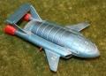Thunderbirds TB2 Dinky Toys 106