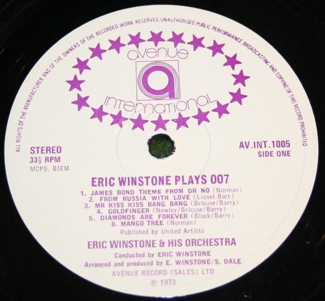 Eric Winston plays 007 (4)