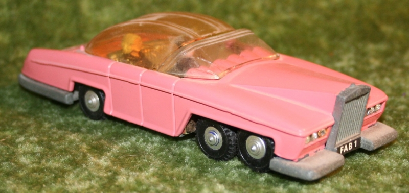 FAB 1 Dinky Toys 3