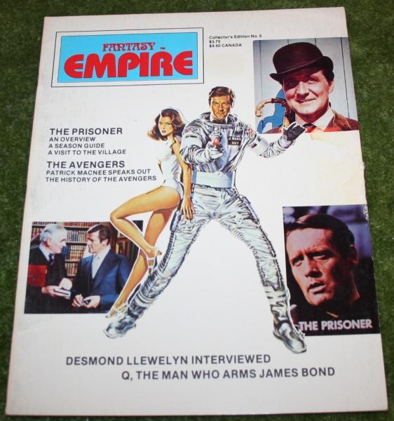 Fantasy Empire special issue 5 (2)