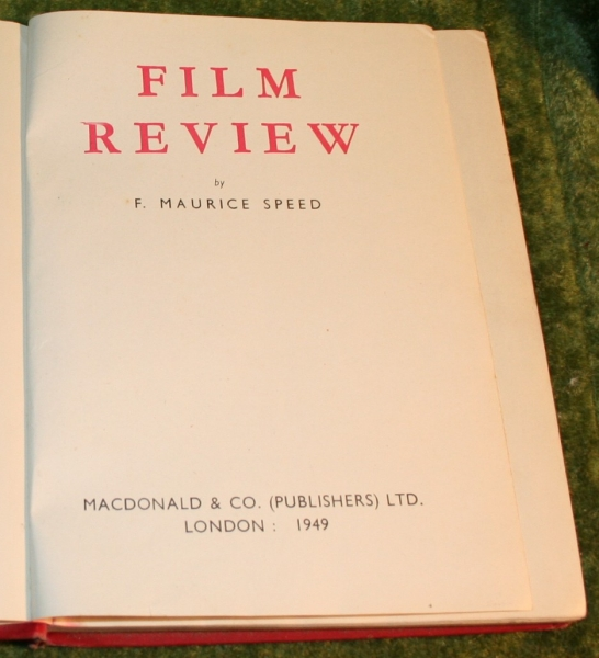 film review 1949