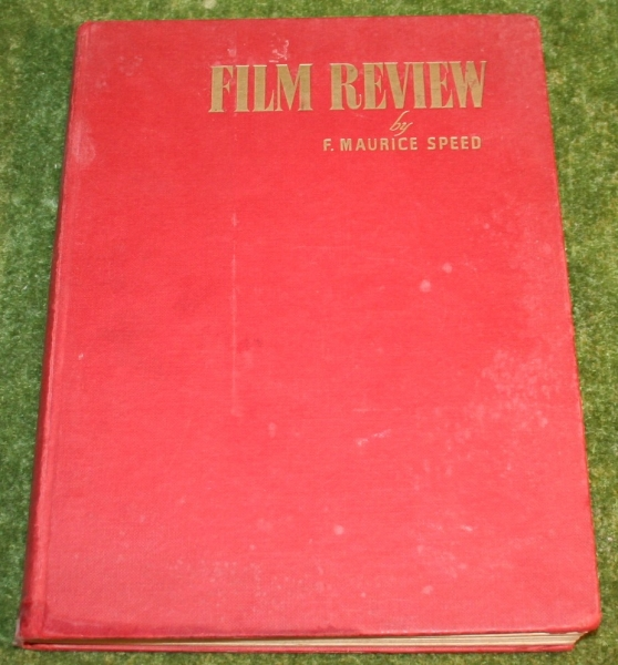 film review annual 1951-2