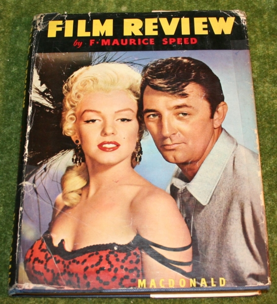 film review 1954-5 (2)