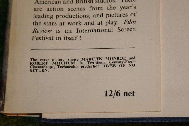 film review 1954-5 (3)