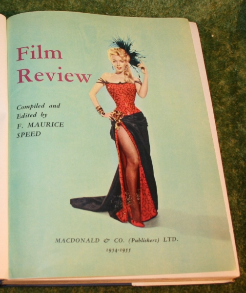 film review 1954-5 (4)