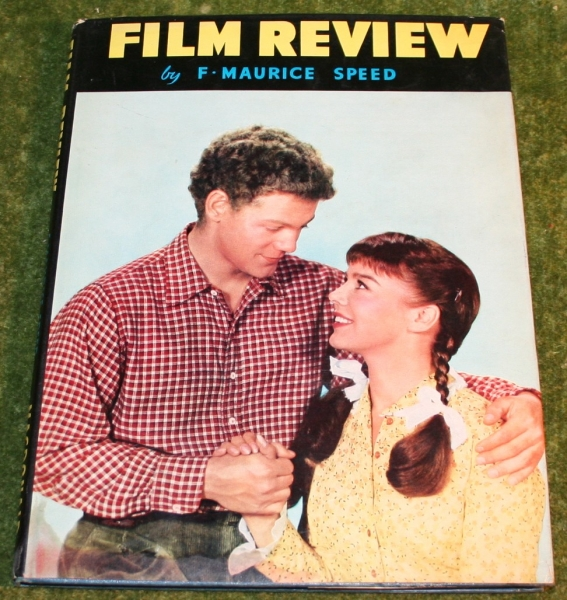 film review 1959-60