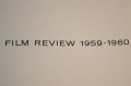 film review 1959-60 (2)