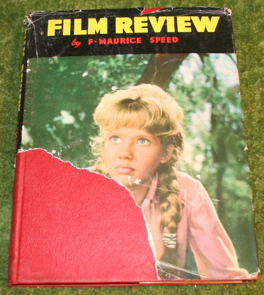 film review 1962-3