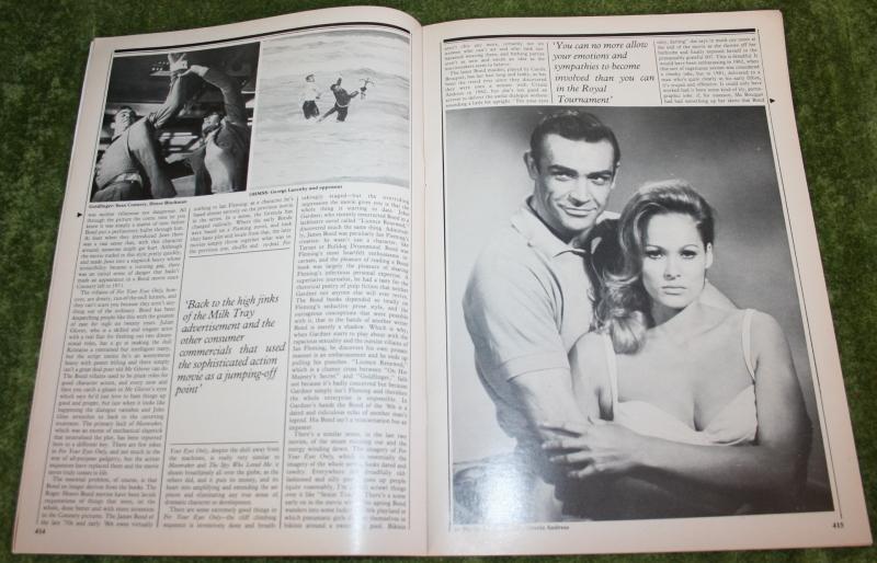 films illustrated 1981 august